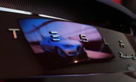 Компания Tesla достигла рекордной капитализации — ПРАЙМ, 25.10.2021