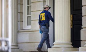 Дерипаска нецензурно прокомментировал обыски в США»/>