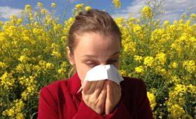 Британские ученые объяснили, в чем связь между аллергией и депрессией
