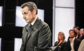 Саркози: Вместо выборов— под суд!
