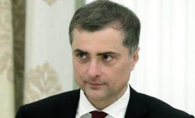 Сурков предрек гражданам тотальное i-рабство
