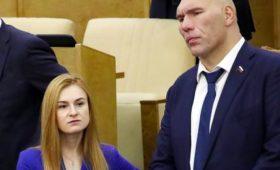 Кто в новой Госдуме против расследования пыток